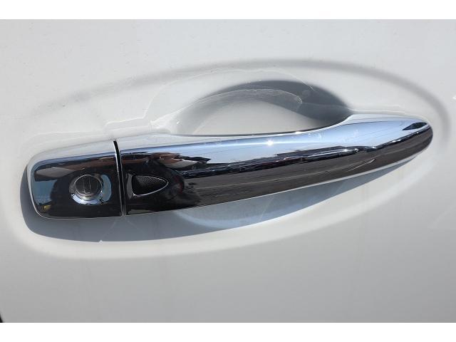 20Xi 登録済未使用車 後期モデル 新品フルセグSDナビ プロパイロット ルーフレール インテリジェントルールミラー インテリキー&プッシュスタート エマージェンシーブレーキ 電動リアゲート LEDヘッド(27枚目)