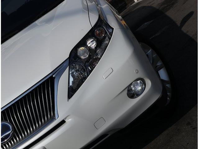 「レクサス」「RX」「SUV・クロカン」「岐阜県」の中古車11
