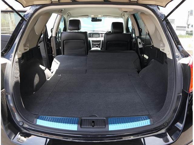 250XL FOUR 4WD レザーシート シートヒーター 電動パワーシート バックカメラ BOSEスピーカー HIDヘッドライト ビルトインETC IMPULグリル インテリキー プッシュスタート CD・DVD再生(10枚目)