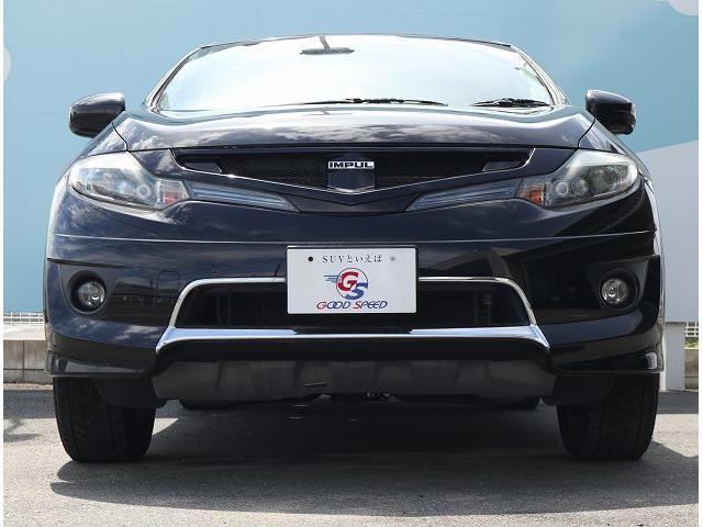 250XL FOUR 4WD レザーシート シートヒーター 電動パワーシート バックカメラ BOSEスピーカー HIDヘッドライト ビルトインETC IMPULグリル インテリキー プッシュスタート CD・DVD再生(14枚目)