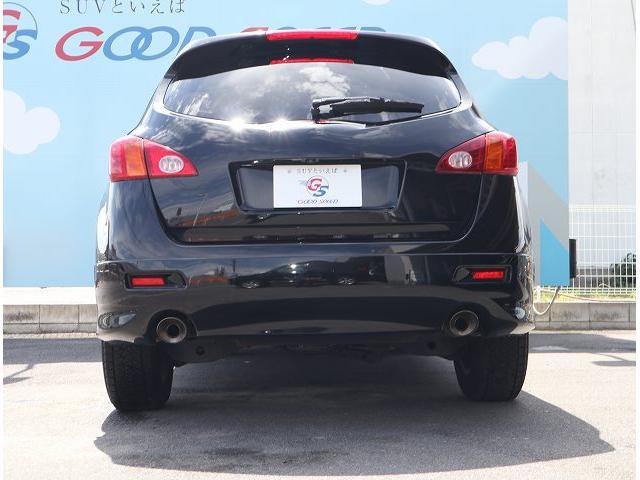 250XL FOUR 4WD レザーシート シートヒーター 電動パワーシート バックカメラ BOSEスピーカー HIDヘッドライト ビルトインETC IMPULグリル インテリキー プッシュスタート CD・DVD再生(15枚目)