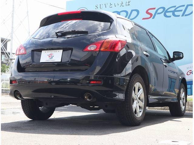 250XL FOUR 4WD レザーシート シートヒーター 電動パワーシート バックカメラ BOSEスピーカー HIDヘッドライト ビルトインETC IMPULグリル インテリキー プッシュスタート CD・DVD再生(29枚目)