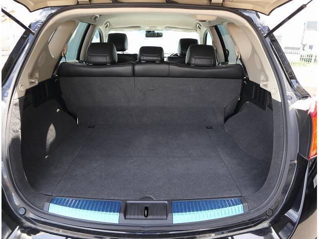 250XL FOUR 4WD レザーシート シートヒーター 電動パワーシート バックカメラ BOSEスピーカー HIDヘッドライト ビルトインETC IMPULグリル インテリキー プッシュスタート CD・DVD再生(30枚目)