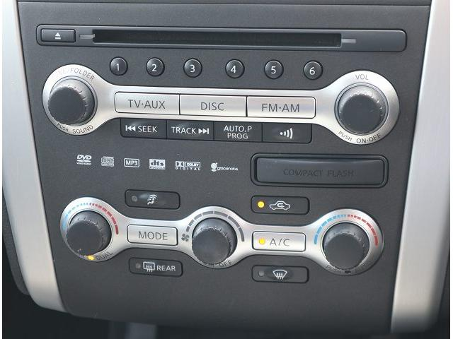 250XL FOUR 4WD レザーシート シートヒーター 電動パワーシート バックカメラ BOSEスピーカー HIDヘッドライト ビルトインETC IMPULグリル インテリキー プッシュスタート CD・DVD再生(37枚目)