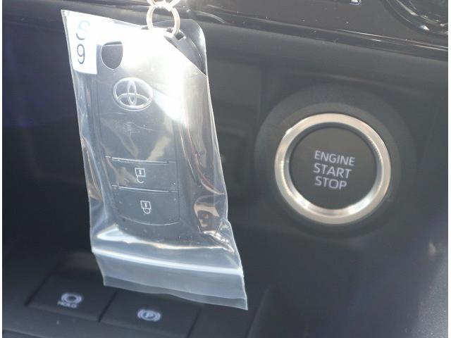 S 新車未登録 ディスプレイオーディオ セーフティセンス LEDライト バックカメラ レーダークルーズ 純正17インチアルミ クリアランススナー 電動格納ドアミラー(13枚目)