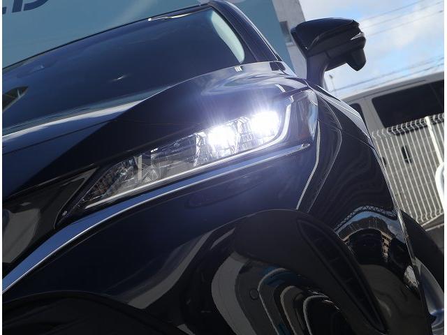 S 新車未登録 ディスプレイオーディオ セーフティセンス LEDライト バックカメラ レーダークルーズ 純正17インチアルミ クリアランススナー 電動格納ドアミラー(18枚目)