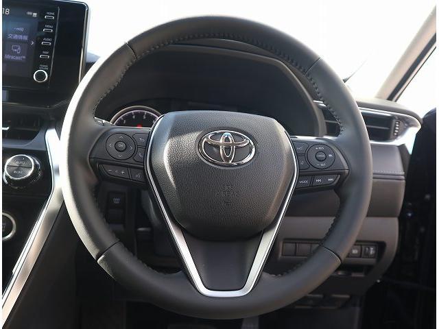 S 新車未登録 ディスプレイオーディオ セーフティセンス LEDライト バックカメラ レーダークルーズ 純正17インチアルミ クリアランススナー 電動格納ドアミラー(32枚目)