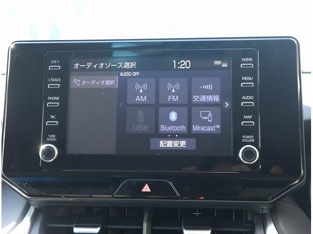 S 新車未登録 ディスプレイオーディオ セーフティセンス LEDライト バックカメラ レーダークルーズ 純正17インチアルミ クリアランススナー 電動格納ドアミラー(37枚目)