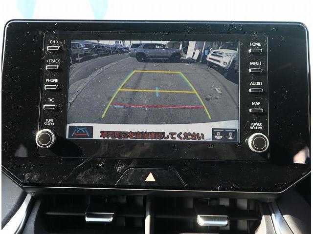 S ディスプレイオーディオ セーフティセンス LEDヘッドライト レーンキープ オートマチックハイビーム 純正17インチアルミホイール クリアランスソナー(4枚目)