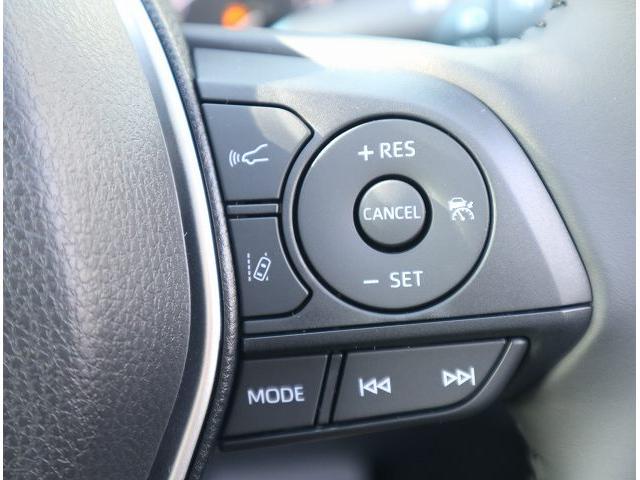 S ディスプレイオーディオ セーフティセンス LEDヘッドライト レーンキープ オートマチックハイビーム 純正17インチアルミホイール クリアランスソナー(5枚目)