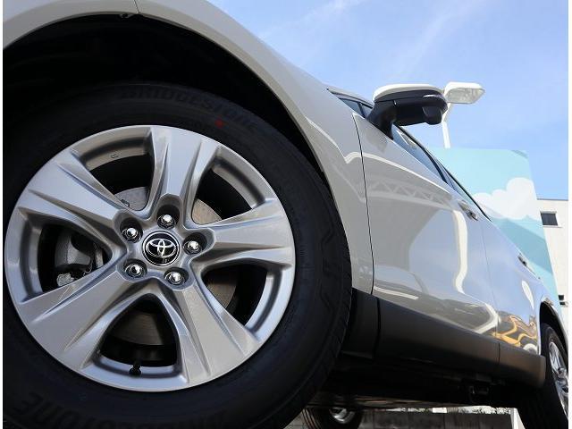 S ディスプレイオーディオ セーフティセンス LEDヘッドライト レーンキープ オートマチックハイビーム 純正17インチアルミホイール クリアランスソナー(19枚目)