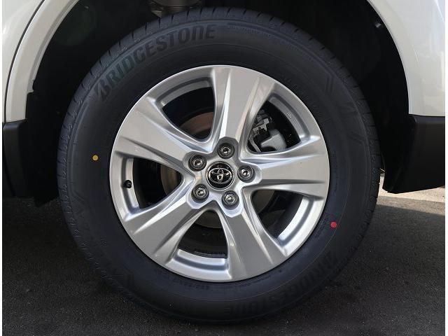 S ディスプレイオーディオ セーフティセンス LEDヘッドライト レーンキープ オートマチックハイビーム 純正17インチアルミホイール クリアランスソナー(23枚目)
