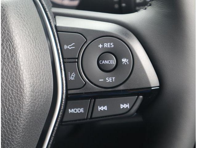 G レザーパッケージ 本革シート ディスプレイオーディオ LEDヘッド 衝突軽減 レーンキープ パワーバックドア レーダークルーズ パワーシート シートメモリー プッシュスタート 電動パーキング プリクラッシュセーフティ(6枚目)