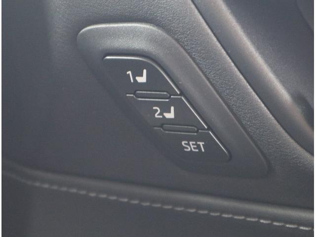 G レザーパッケージ 本革シート ディスプレイオーディオ LEDヘッド 衝突軽減 レーンキープ パワーバックドア レーダークルーズ パワーシート シートメモリー プッシュスタート 電動パーキング プリクラッシュセーフティ(23枚目)