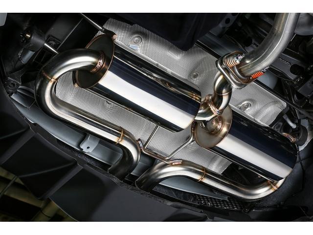 Sスペシャルパッケージ BLITZ車高調WORK18AW(11枚目)