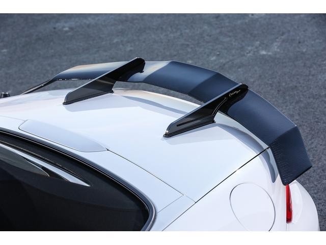 Sスペシャルパッケージ BLITZ車高調WORK18AW(19枚目)