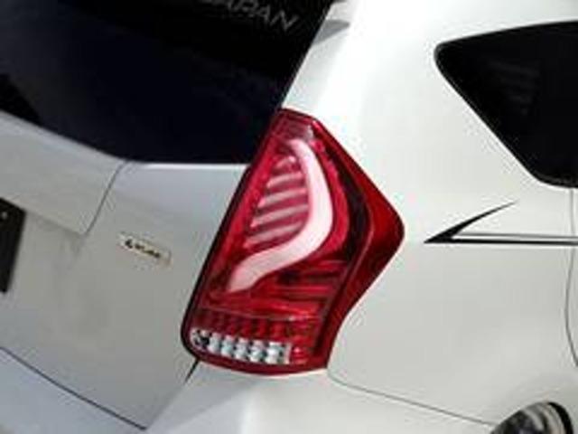 S KUHLバンパーフルエアロBLITZ車高調19インチAW(11枚目)