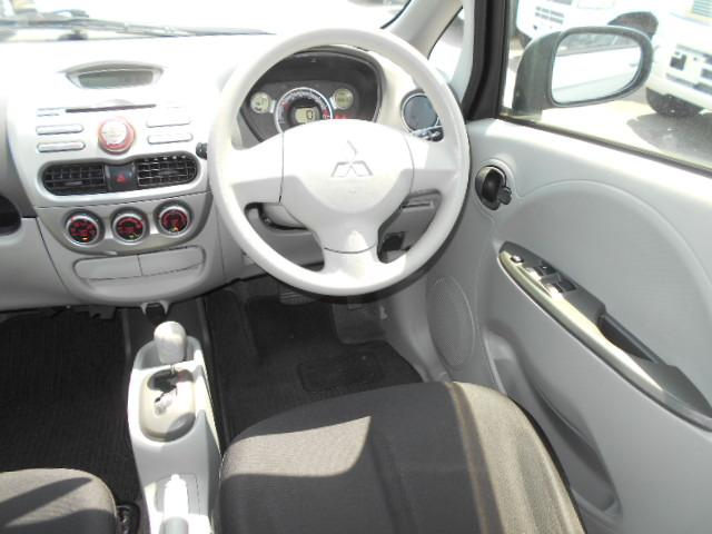 L チェンベルト 4WD CD アルミ 電格ミラー キーレス(15枚目)