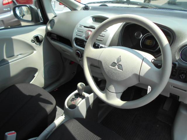 L チェンベルト 4WD CD アルミ 電格ミラー キーレス(18枚目)
