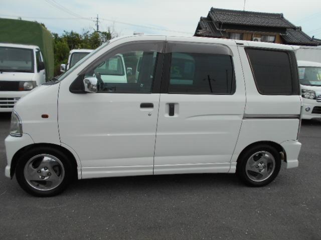 「ダイハツ」「アトレーワゴン」「コンパクトカー」「愛知県」の中古車11