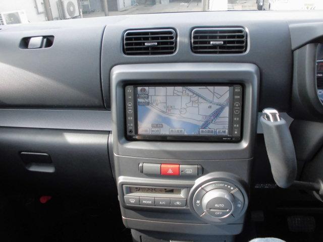 ダイハツ ムーヴコンテ 26年式 X HDDナビ キーフリー エコアイドル