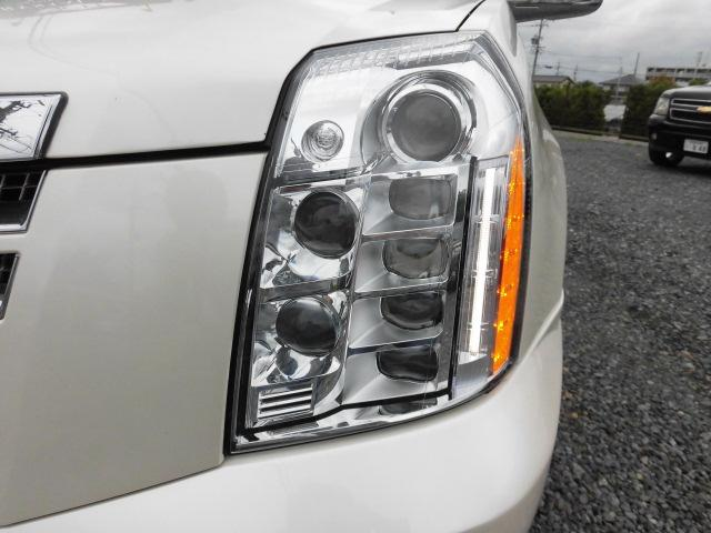 プラチナムLEDヘッドライト LEDフォグ オートチェック有(13枚目)