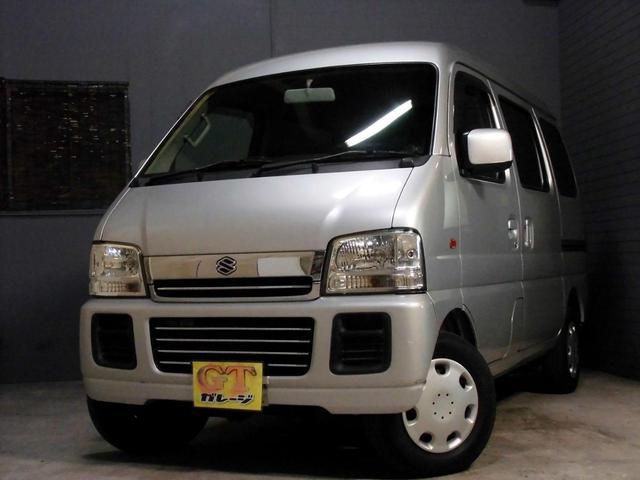 「スズキ」「エブリイ」「コンパクトカー」「愛知県」の中古車46