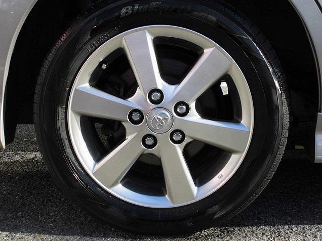 トヨタ アイシス プラタナG-ED禁煙車HDDナビ両側電動ドア スマートキー