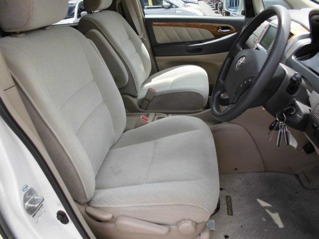 トヨタ アルファードV AX Lエディション 両側電動ドア HDDナビ バックカメラ