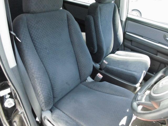ホンダ ステップワゴン G Sパッケージ 片側電動スライド フルフラット HID