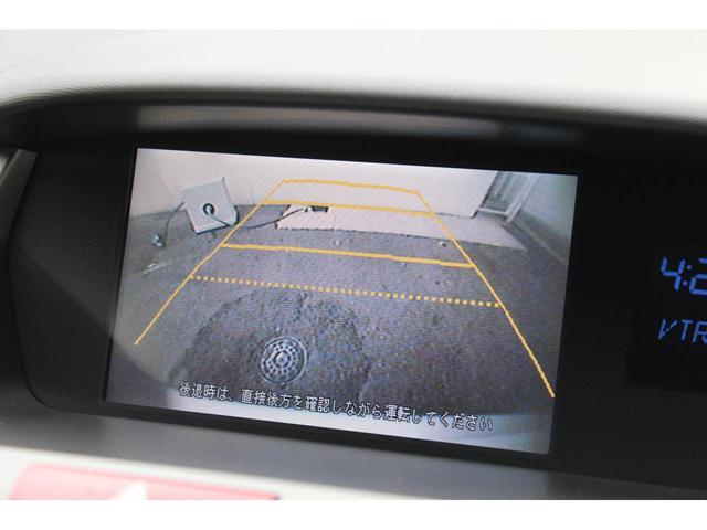 ホンダ オデッセイ L Bカメラ付HDDナビ ETC クルコン 電動3rdシート
