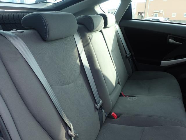 トヨタ プリウス S LEDエディション 地デジナビ ETC