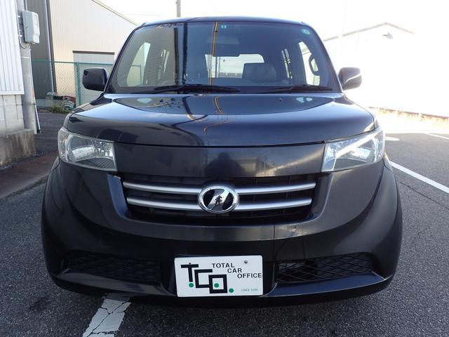 トヨタ bB S ガーネットed ETC スマートキー Tチェーン 買取車