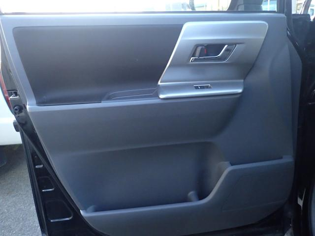 トヨタ ヴォクシー ZS 煌 HDD地デジナビ 後席モニター 両側電動ドア