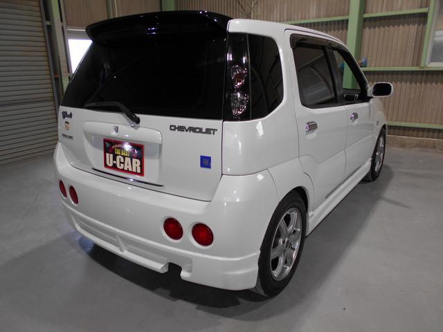 「シボレー」「シボレークルーズ」「SUV・クロカン」「愛知県」の中古車2