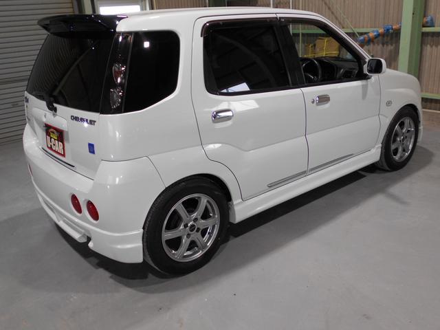 「シボレー」「シボレークルーズ」「SUV・クロカン」「愛知県」の中古車14