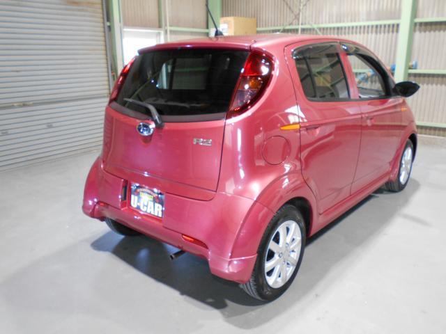 「スバル」「R2」「軽自動車」「愛知県」の中古車2