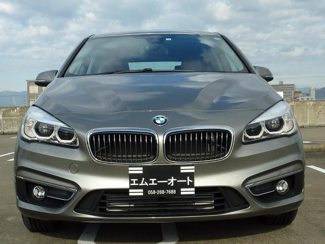 「BMW」「BMW」「コンパクトカー」「岐阜県」の中古車19