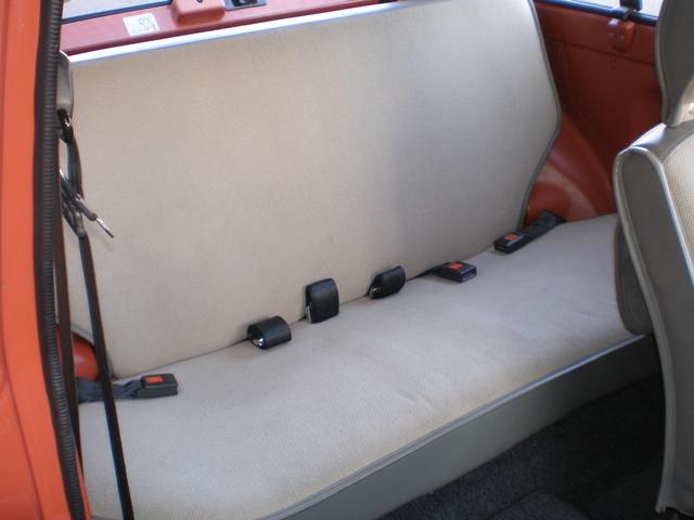 日産 パオ キャンバストップ 5MT 純正OPフォグランプ レトロコンポ