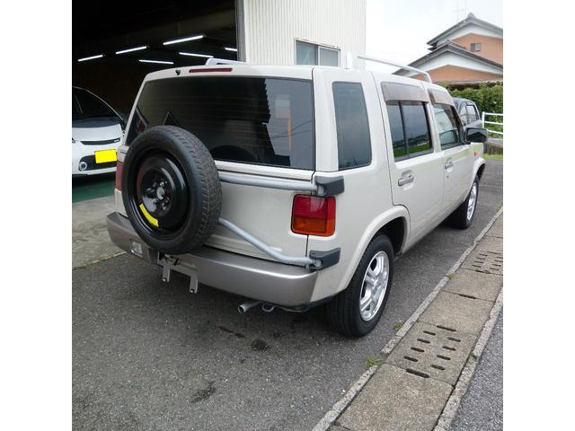 「日産」「ラシーン」「SUV・クロカン」「岐阜県」の中古車3