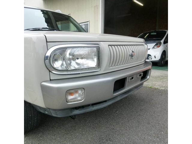 「日産」「ラシーン」「SUV・クロカン」「岐阜県」の中古車7