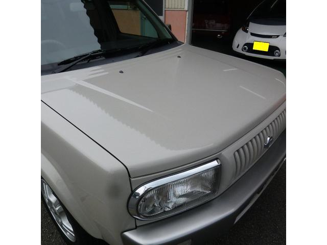 「日産」「ラシーン」「SUV・クロカン」「岐阜県」の中古車18