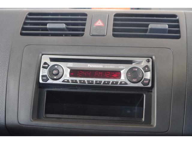 スズキ スイフト XG スマートキー 社外CD オートエアコン