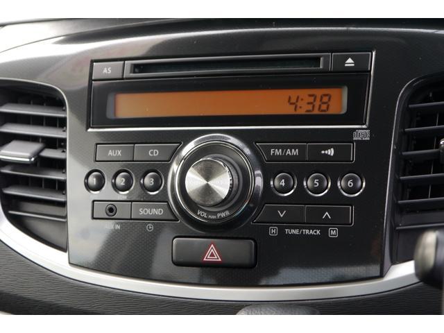 スティングレーX CD ラジオ オートエアコン キーフリー(13枚目)