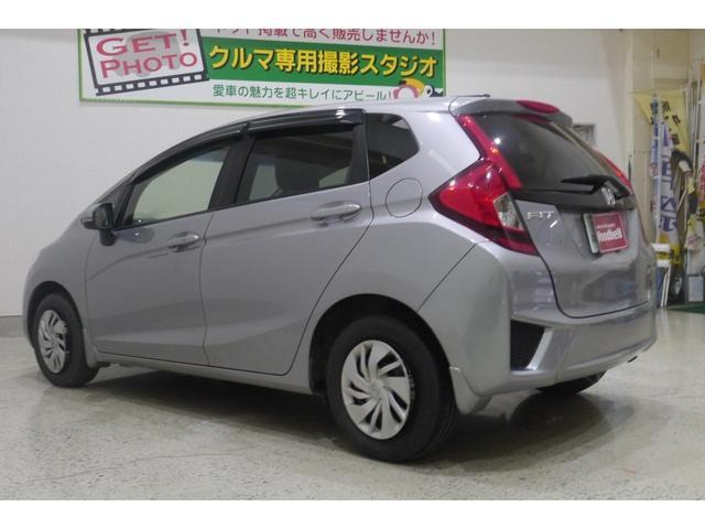 13G・Fパッケージ ナビ Goo保証1年・車検整備付(10枚目)