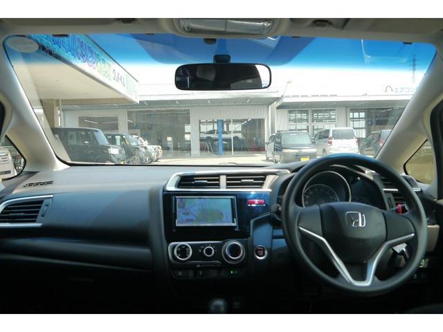13G・Fパッケージ ナビ Goo保証1年・車検整備付(12枚目)