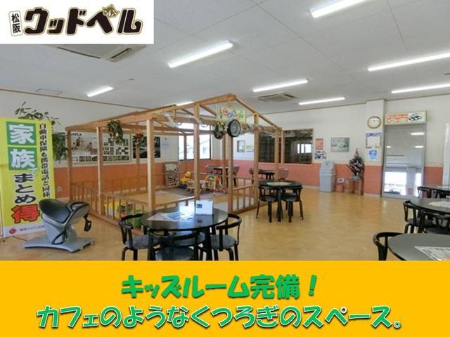 13G・Fパッケージ ナビ Goo保証1年・車検整備付(49枚目)