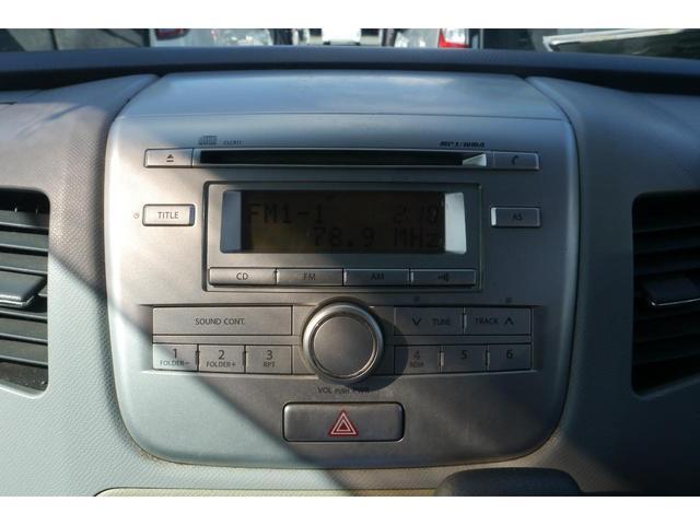 FXリミテッド オーディオ オートエアコン キーフリー Goo保証1年・車検整備付(15枚目)