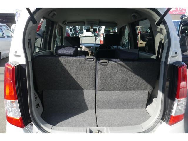 FXリミテッド オーディオ オートエアコン キーフリー Goo保証1年・車検整備付(19枚目)