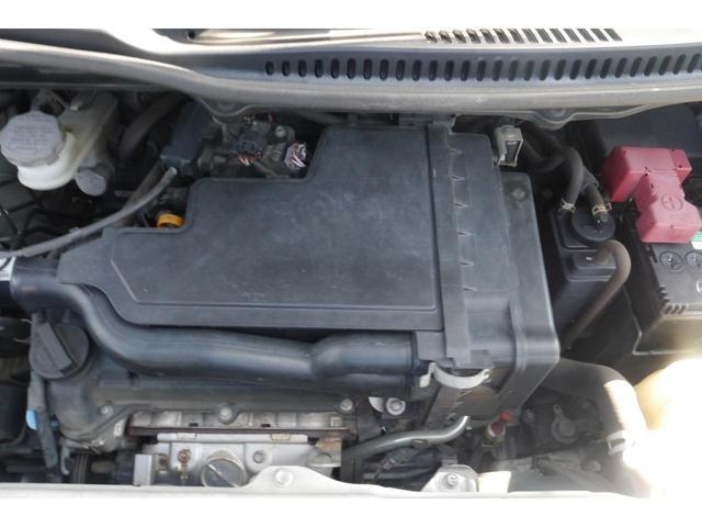 FXリミテッド オーディオ オートエアコン キーフリー Goo保証1年・車検整備付(21枚目)